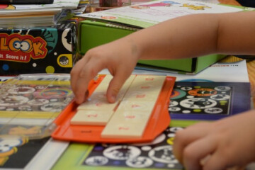 İyi Dersler Okulları Kayseri Park Akıl Oyunları, Speaking , Yaşam Becerisi, Rehberlik Etkinliği
