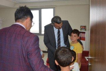 İyi Dersler Okulları Uyum Haftası | Kayseri Konaklar İlkokulu ve...