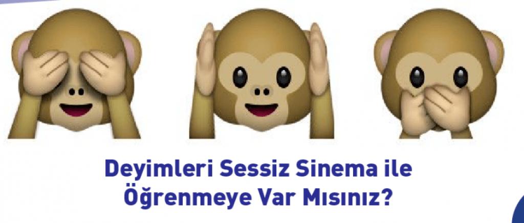 Sessiz Deyim Yarışması | İstanbul Pendik İlkokulu ve Ortaokulu |...