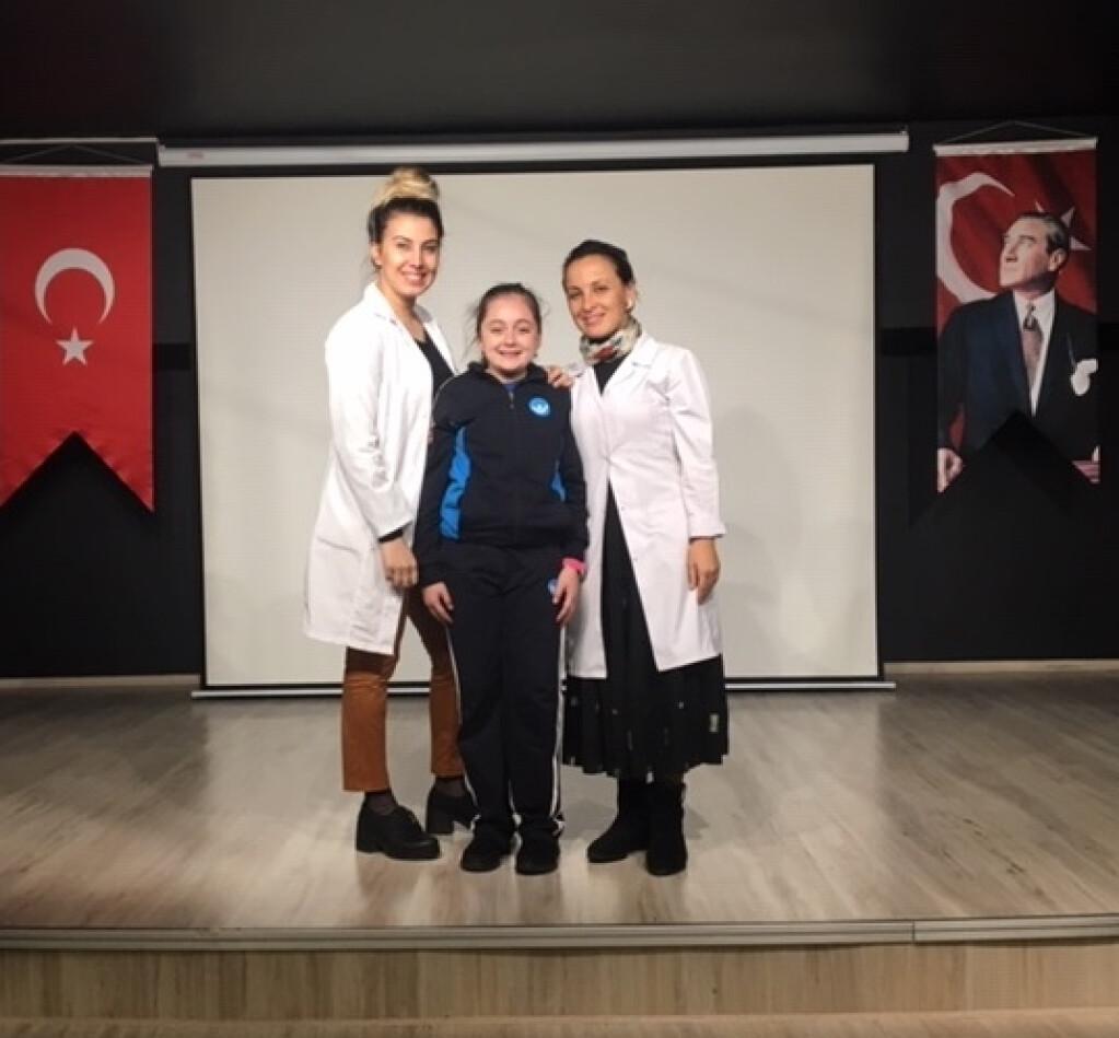 İstiklal Marşı Yarışması | İstanbul Pendik İlkokulu ve Ortaokulu...