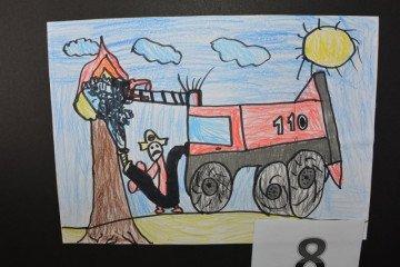 Resim Yarışması ( Yangından Korunma Haftası ) | Kayseri Konaklar...