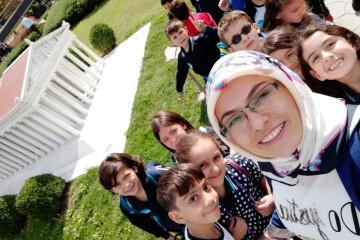 Miniatürk Gezimiz | Pendik İlkokulu ve Ortaokulu | Özel Okul