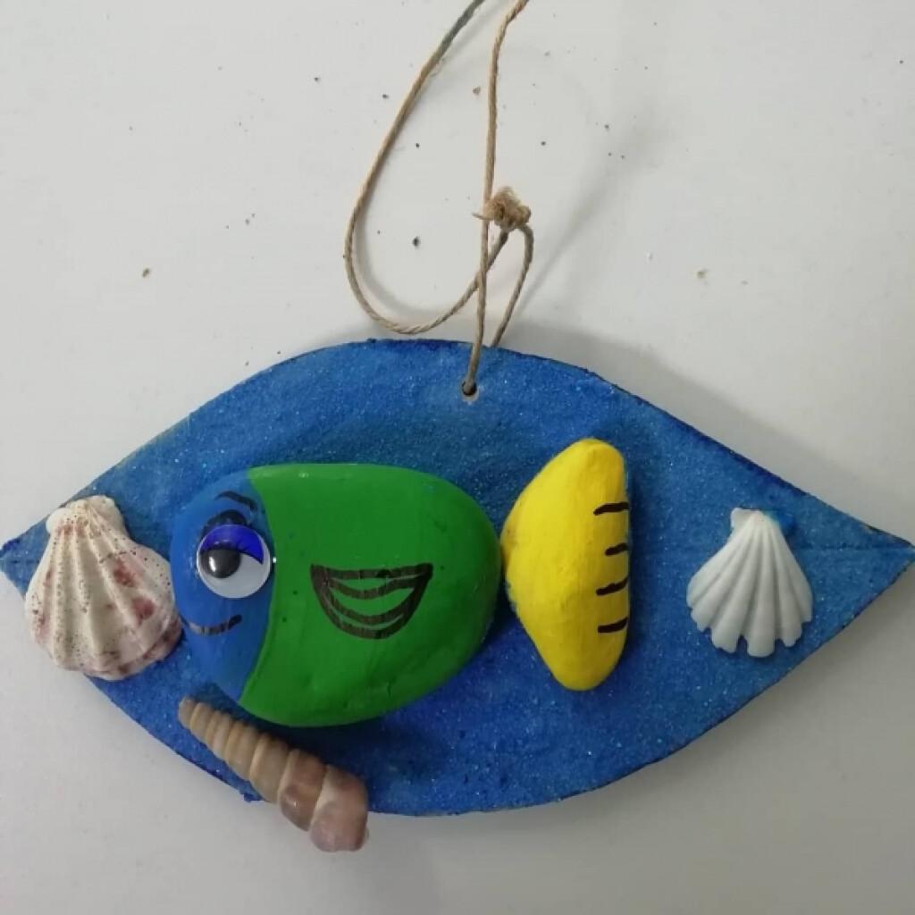 Ahşap Atolyesinde Stone Art Çalışmalarına Başladık   Pendik İlkok...