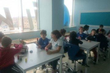1 - A Sınıfı Akıl Oyunları