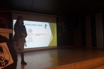 2 - A Sınıf Öğrencileri Seminerde: ) | İstanbul Pendik İlkokulu v...