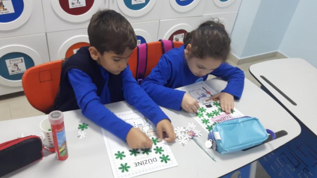 Deste ve Düzine Öğrenirken Eğlenmek : ) | Pendik İlkokulu ve Orta...