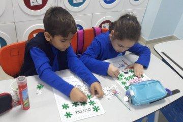 Deste ve Düzine Öğrenirken Eğlenmek : ) | İstanbul Pendik İlkokul...