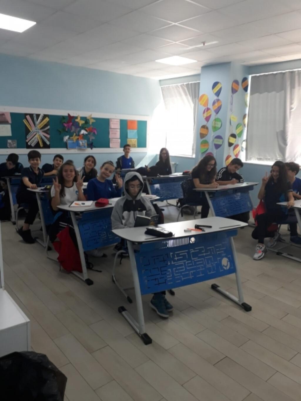 Lgs'ye Hazırlık | Pendik İlkokulu ve Ortaokulu | Özel Okul