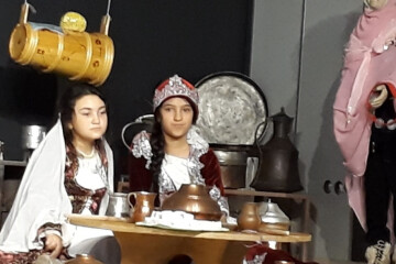 Türk Kültürünün Kaybolan İzleri... | Pendik İlkokulu ve Ortaokulu...