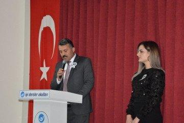 10 Kasım Atatürk'ü Anma Programı | Kayseri Konaklar İlkokulu ve O...