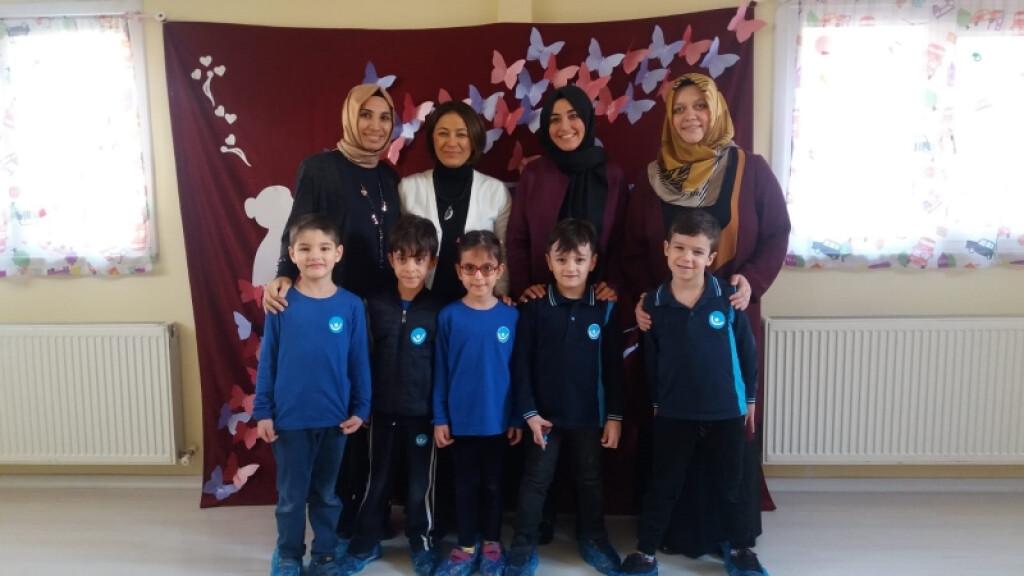 24 Kasım Öğretmenler Günü - Vefa | Pendik İlkokulu ve Ortaokulu |...