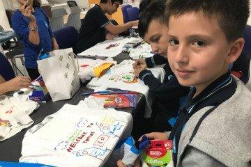 Let's Design Your T - Shirt | Pendik İlkokulu ve Ortaokulu | Özel...