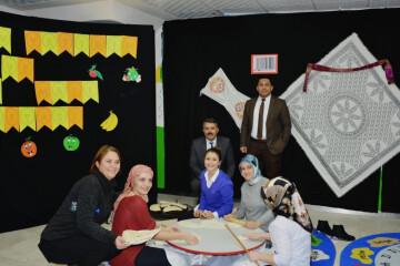 Tutum, Yatırım ve Yerli Malı Haftası | Kayseri Konaklar İlkokulu...