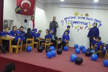 Quiz Show Competition