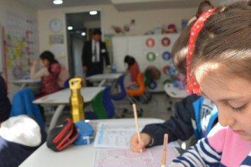 12 - 13 Ocak Bursluluk Sınavı | Kayseri Konaklar İlkokulu ve Orta...