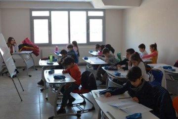 12 - 13 Ocak Bursluluk Sınavı