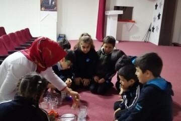 Uygulamalı Dersler ve Kulüp Çalışmaları