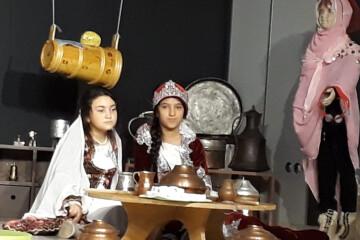 Kültürümüzü Tanıyoruz | Pendik İlkokulu ve Ortaokulu | Özel Okul