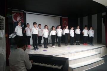 Mevlid Programımız | İstanbul Pendik İlkokulu ve Ortaokulu | Özel...