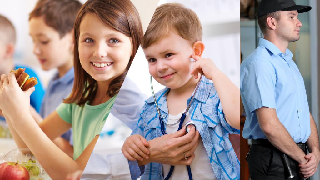 İyi Dersler | Özel Okul | Destek Birimleri