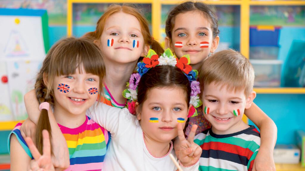 İyi Dersler | Özel Okul | Dil Öğretimi
