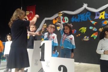 Dünya Su Günü Satranç Turnuvası