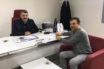 Sınıf Öğretmeni Mehmet Çoban İyi Dersler De | Kayseri Konaklar İl...