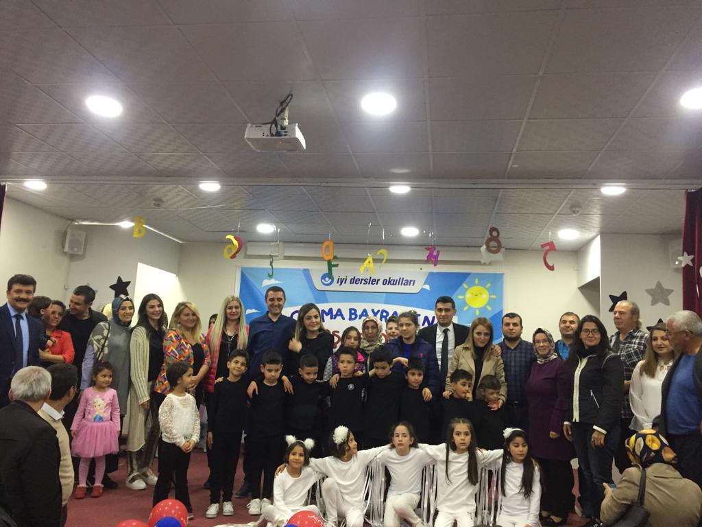 Okuma Bayramı | Kayseri Konaklar İlkokulu ve Ortaokulu | Özel Oku...