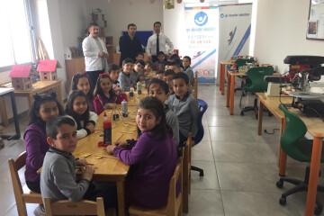 Hami Okul Projesi