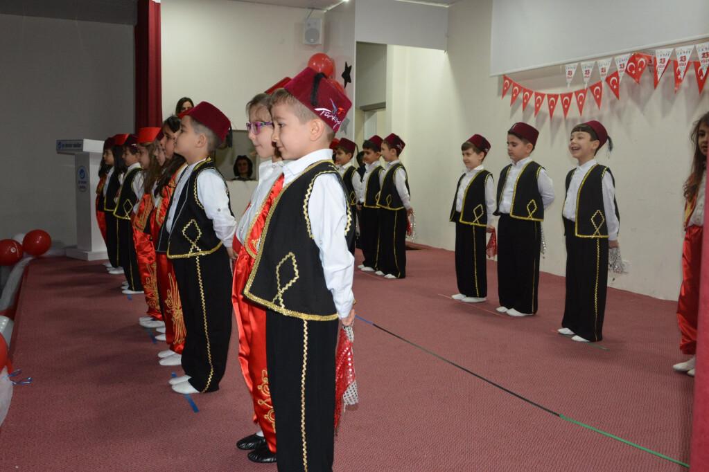 23 Nisan Kutlamamaları | Kayseri Konaklar İlkokulu ve Ortaokulu |...