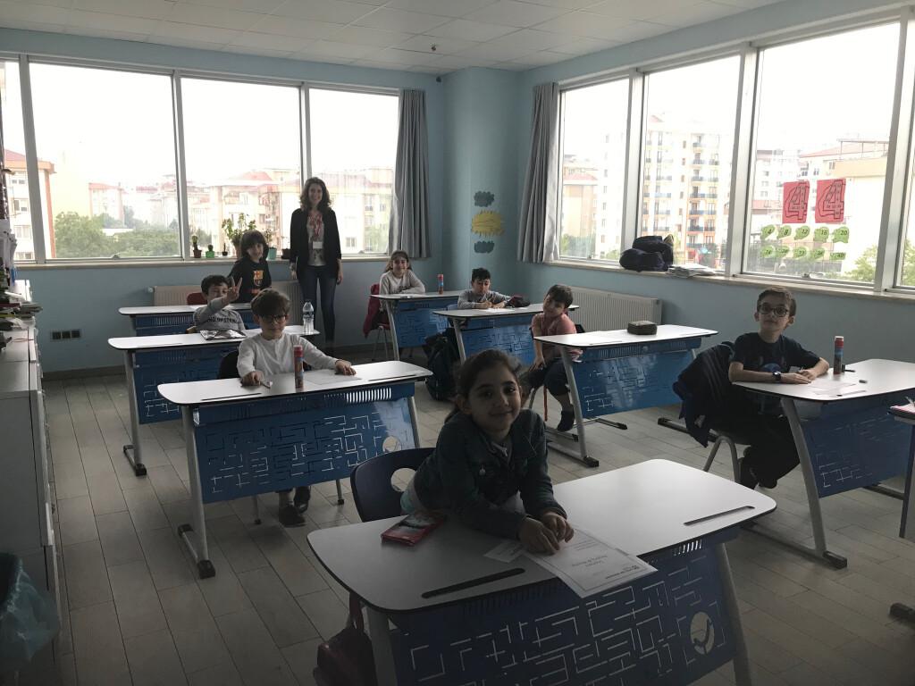 Yle Sınavları | Pendik İlkokulu ve Ortaokulu | Özel Okul