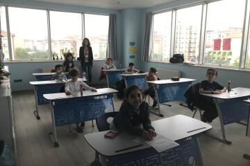 Yle Sınavları | İstanbul Pendik İlkokulu ve Ortaokulu | Özel Okul