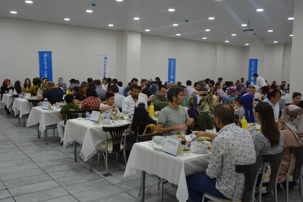 28 Mayıs İftar Daveti | Kayseri Konaklar İlkokulu ve Ortaokulu |...