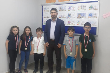 Satranç Turnavası Finalleri