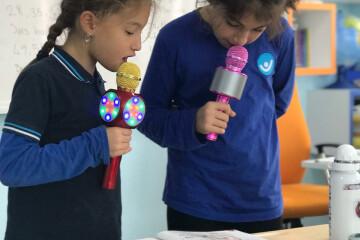 İlkokul Almanca Ders Etkinliğimiz | İstanbul Pendik İlkokulu ve O...