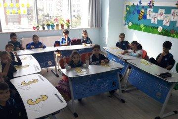 Kim Korkar Matematikten:):) | Pendik İlkokulu ve Ortaokulu | Özel...