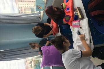 Yaşayarak Öğreniyorum. | Pendik İlkokulu ve Ortaokulu | Özel Okul