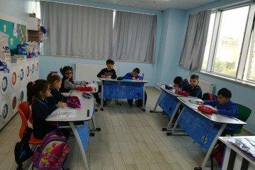 2-b Sınıfı Deste Çalışması