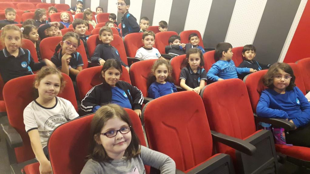 2-A Sınıf Öğrencileri Seminerde:): | Pendik İlkokulu ve Ortaokulu...