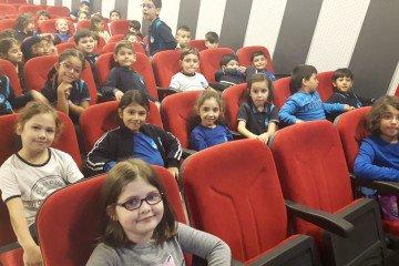2-A Sınıf Öğrencileri Seminerde:): | İstanbul Pendik İlkokulu ve...