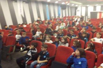 2-a Sınıf Öğrencileri Seminerde:):)