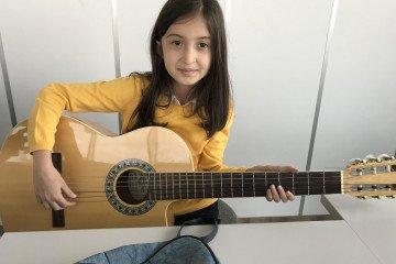 Müziğe Dair