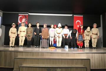 Yaşasın Cumhuriyet! | Pendik İlkokulu ve Ortaokulu | Özel Okul
