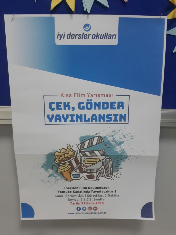 Ekim Ayı Değeri : Sorumluluk | İstanbul Pendik İlkokulu ve Ortaok...