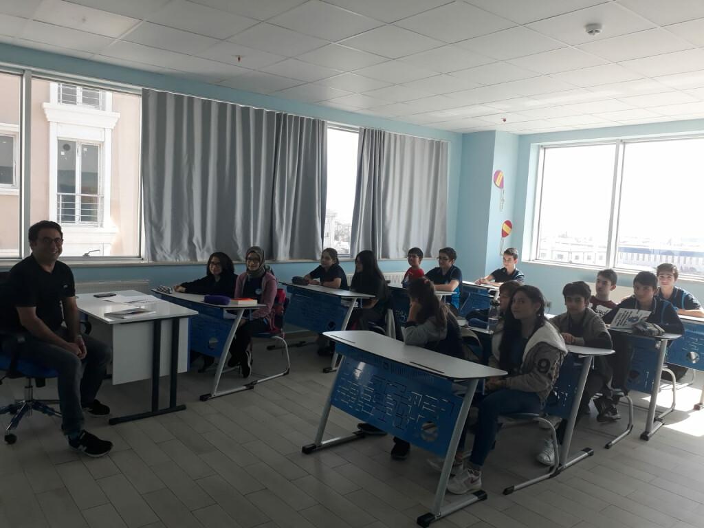 Lgs Hazırlıkları | İstanbul Pendik İlkokulu ve Ortaokulu | Özel O...