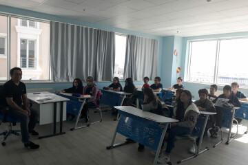 Lgs Hazırlıkları | Pendik İlkokulu ve Ortaokulu | Özel Okul