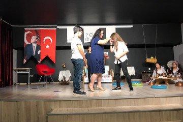 Türk Kültürünün Kaybolan İzleri...
