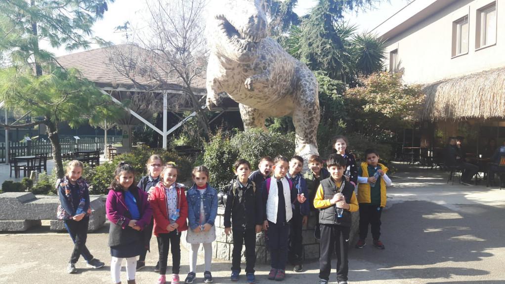 2.Sınıflar Hayvanlar Aleminde Yolculukta:):):) | İstanbul Pendik...