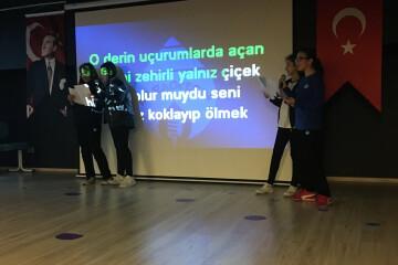 Deyimlerle Karaoke | Pendik İlkokulu ve Ortaokulu | Özel Okul