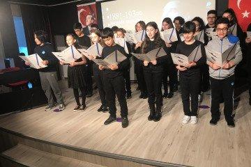 10 Kasım Atatürk'ü Anma Programı | Pendik İlkokulu ve Ortaokulu |...